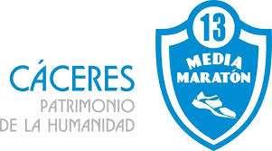XIII Media Maratón de Cáceres Patrimonio de la Humanidad