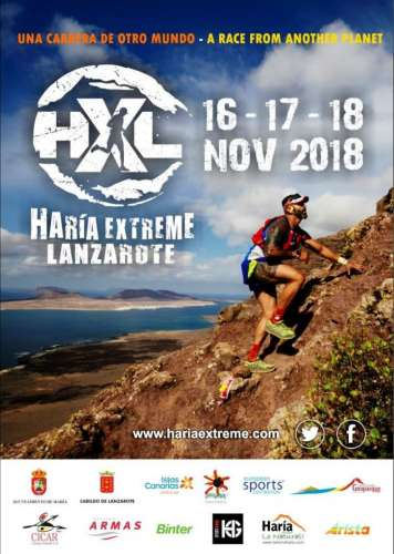 Geoparque Starter Haría Extreme Lanzarote
