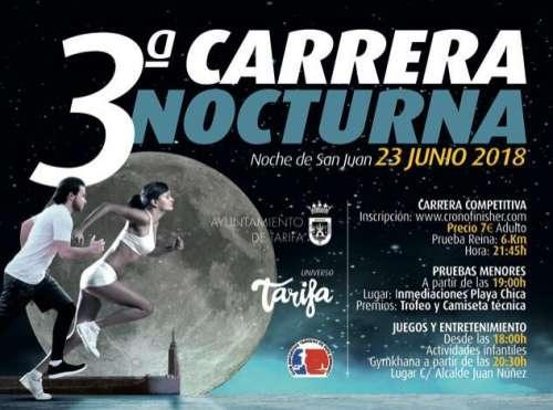 III Carrera Popular Noche de San Juan