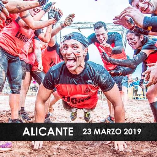 Carrera Survivor Alicante