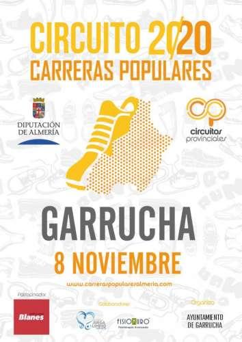 Carrera Carrera Popular de Garrucha 2020