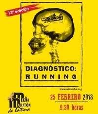 XIII Media Maratón de Latina