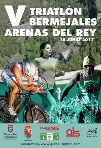 V Triatlón Arenas Del Rey