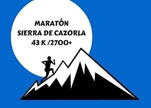Festival de Montaña Sierra de Cazorla Maratón Trail