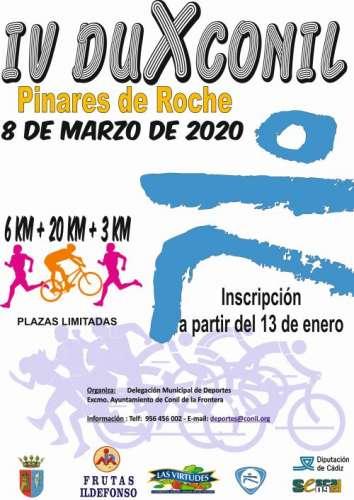IV DuXConil Pinares de Roche