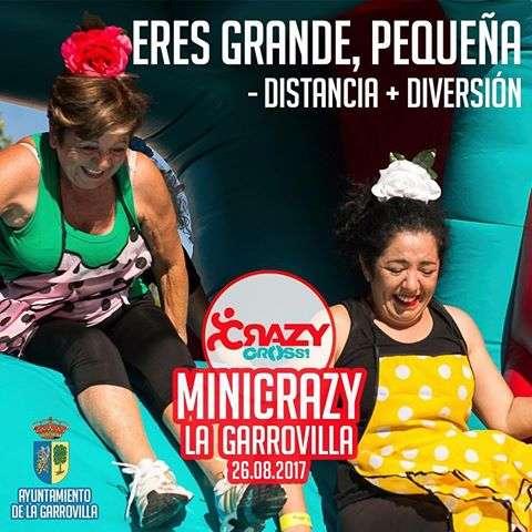 Crazy Cros La Garrovilla