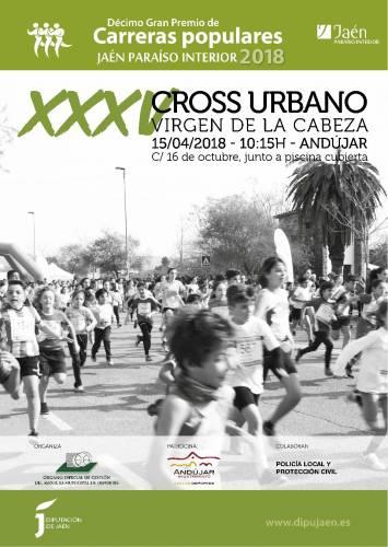 Carrera XXXV Cross Urbano Virgen de la Cabeza