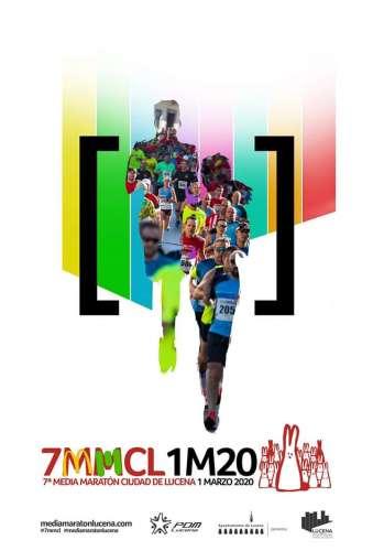 VII Media Maratón Ciudad de Lucena