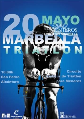 XXI Triatlón Ciudad De Marbella