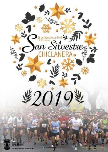 VIII San Silvestre Chiclanera