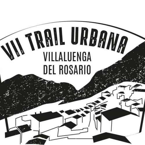 VII Trail Urbana Villaluenga