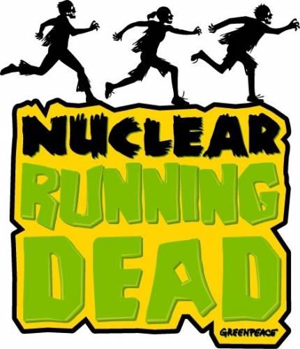 Nuclear Running Dead Trujillo