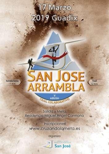 V San José Arrambla