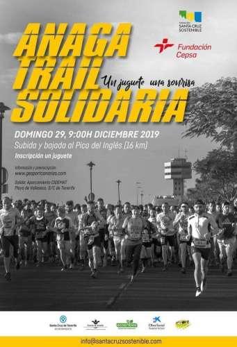 VIII Anaga Trail Solidario