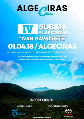 4ª Carrera Ivan Navarrete