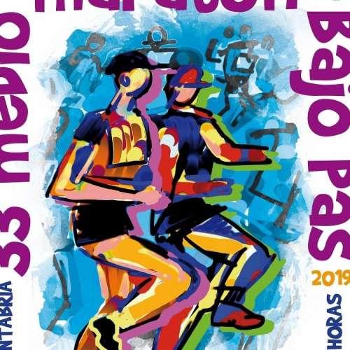 34 Medio Maratón Bajo Pas