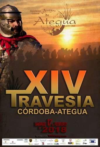 XIV Travesía Córdoba-Ategua Santa Cruz