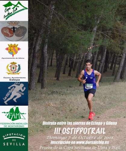 III Ostippo Trail