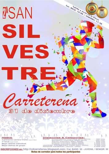 II San Silvestre Carretereña