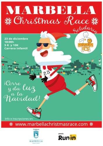 Marbella Christmas Race