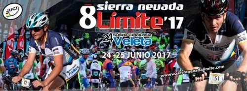 8ª Edición Sierra Nevada Límite 2017