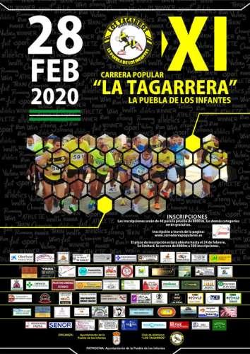 XI Carrera Popular La Tagarrera