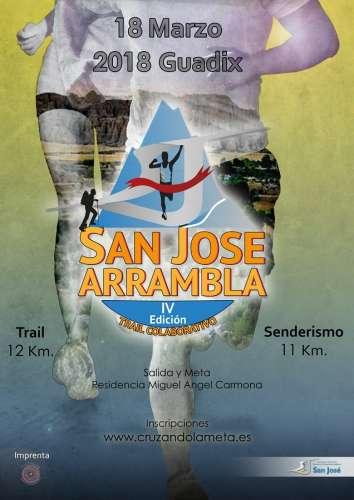 IV San José Arrambla