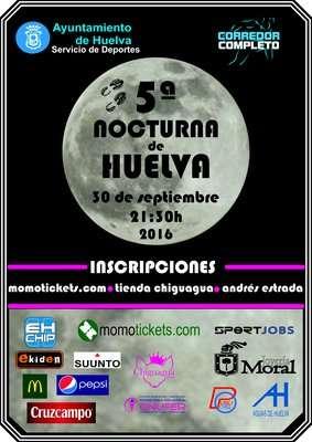 V Nocturna de Huelva