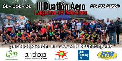 III Duatlón Aero Sin Drafting