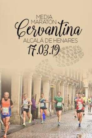 IX Media Maratón Cervantina