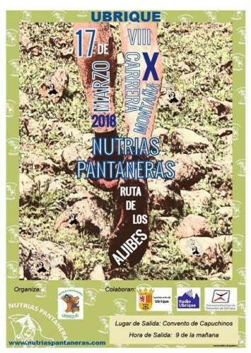 VIII CxM Nutrias Pantaneras