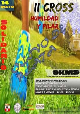II Cross Popular Solidario Humildad y Pilar