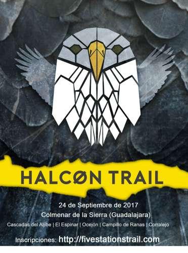 Halcón Trail