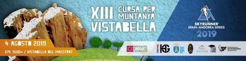 XIII CxM Vistabella