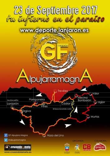 Alpujarra Magna GF