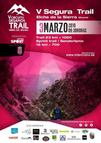 V Segura Trail
