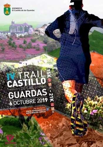 IV Trail Castillo de las Guardas