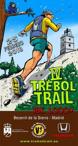 IV Trebol Trail