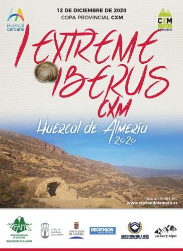 Carrera I Extreme Iberus Trail