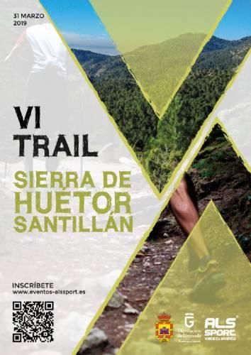 VI Trail Sierra de Huétor