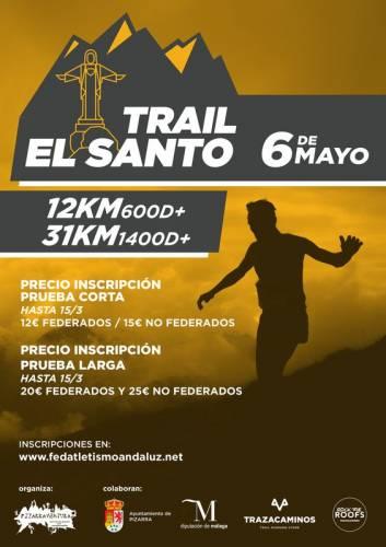 I Trail El Santo de Pizarra