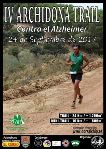 IV Archidona Trail