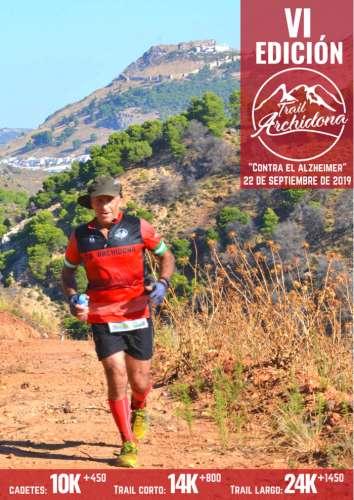 VI Archidona Trail