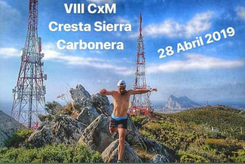 8ª Cresta de Sierra Carbonera