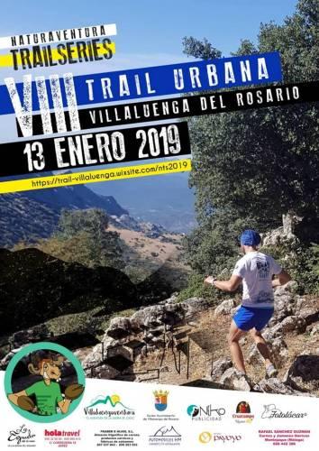 VIII Trail Urbana Villaluenga