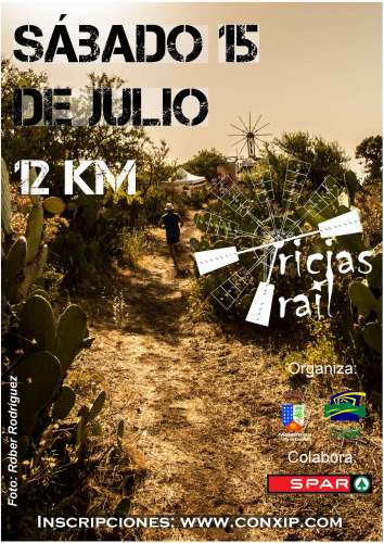Tricias Trail