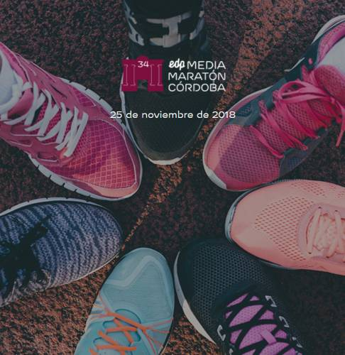 34 Media Maratón de Córdoba