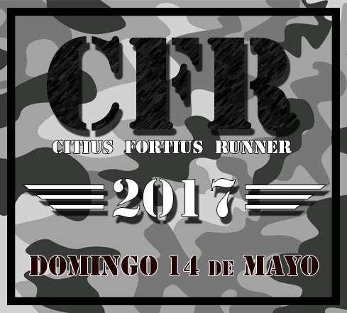 2017 Citius Fortius Runner