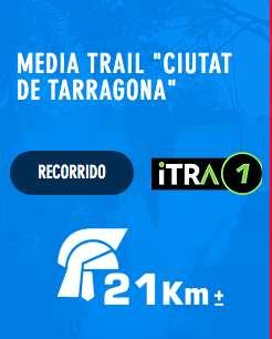 Mitja Trail Ciutat de Tarragona