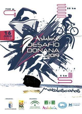 Andalucía desafío Doñana - Sprint